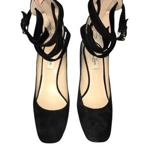 Valentino low heels